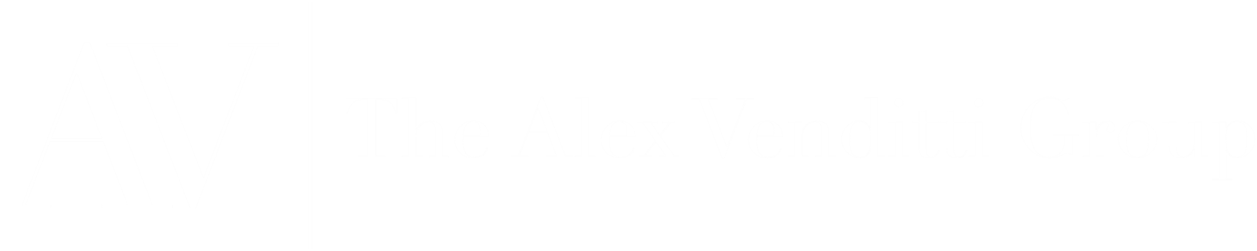 The Alex Venditti Group